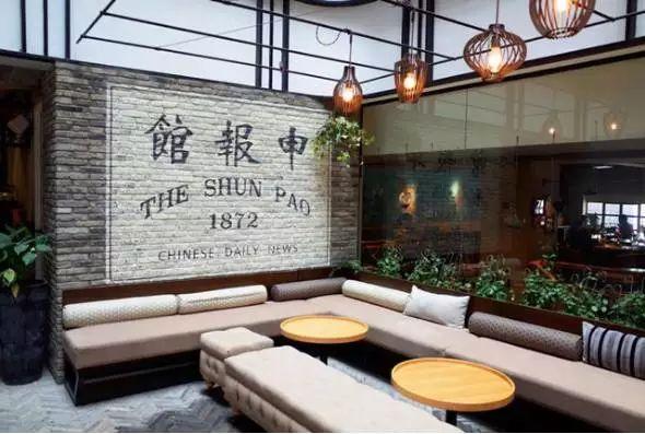 天下美食 | 上海最美咖啡馆