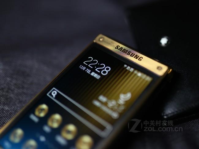 三星W2015性能好 京东7800元火热销售中