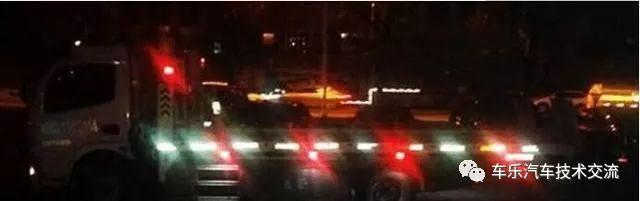 汽车上装LED灯驾照被扣12分?大家觉得是活该还是被冤枉呢?