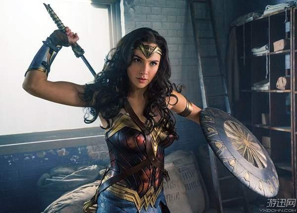 盖尔加朵拒演《神奇女侠2》:请华纳与性侵导演断关系