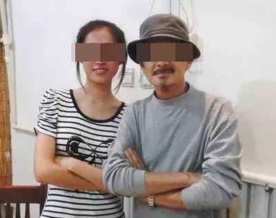 江歌(左)在微博上发布的照片。     图/新京报网