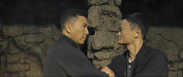 马云主演《功守道》电影免费看 观众:他开心就好徐才厚死亡内幕