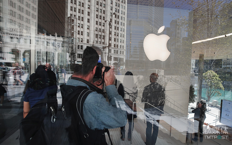 万亿市值虽已不远, 但苹果可能会走的很难