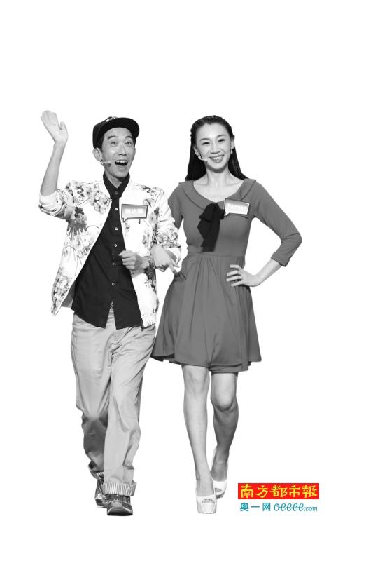 张达明:舞台剧、电影……停不下来