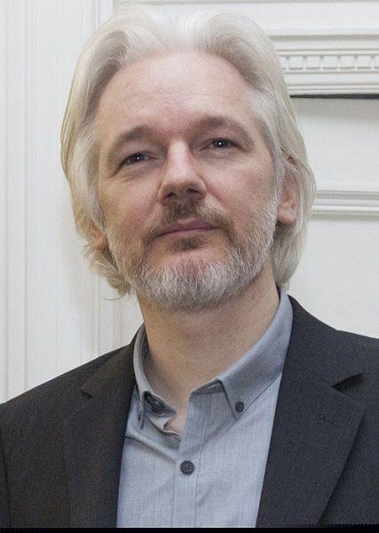 曝维基解密曾企图通过小特朗普为阿桑奇谋大使职位