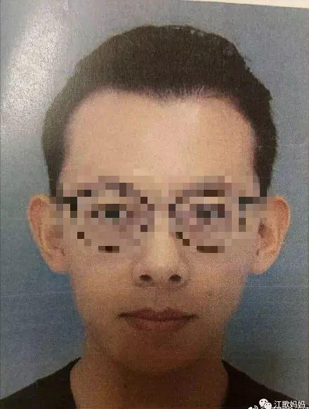 ▲江歌遇害案嫌疑人陈世峰。