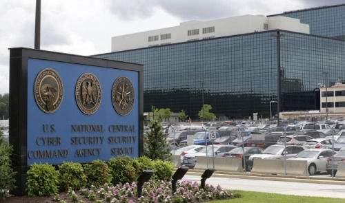 美国顶级情报机构遭渗透 国安局遭遇严重安全灾难军事拓展的意义