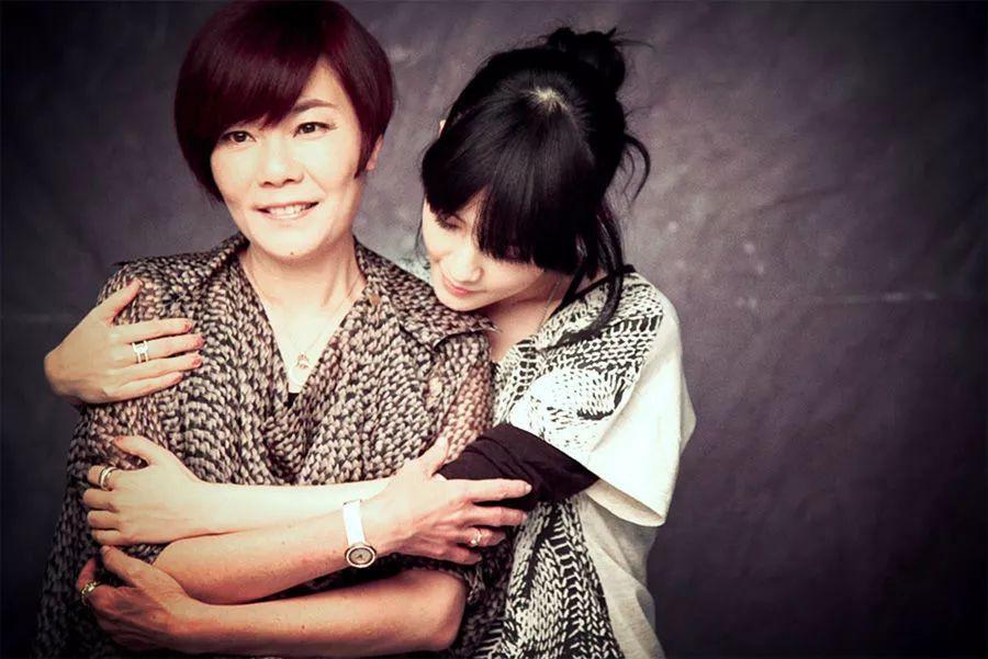 不结婚,没孩子,抑郁过,剃寸头,40岁的范晓萱依然是那个叛逆少女!
