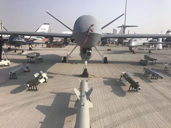 无人机也能像苹果店那样卖?中航工业推体验销售