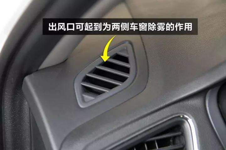 汽车后挡风玻璃的金属丝有什么用?
