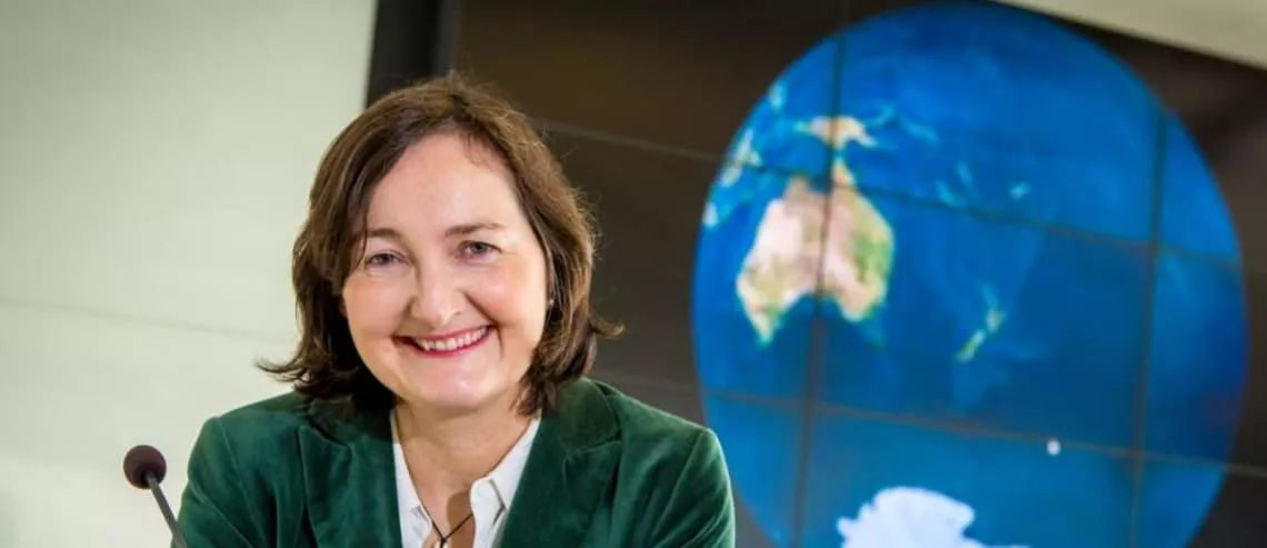 """新西兰坎特伯雷大学""""著名中国问题专家""""安妮·玛丽·布雷迪"""