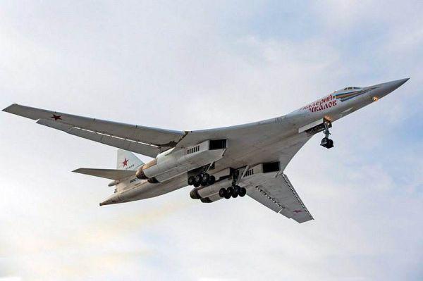 金钱造就想象力 富商欲改装图-160成私人飞机