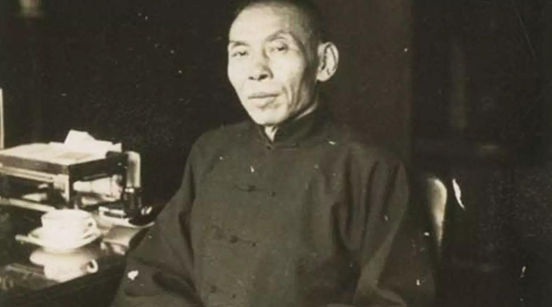 杜月笙:上海青帮