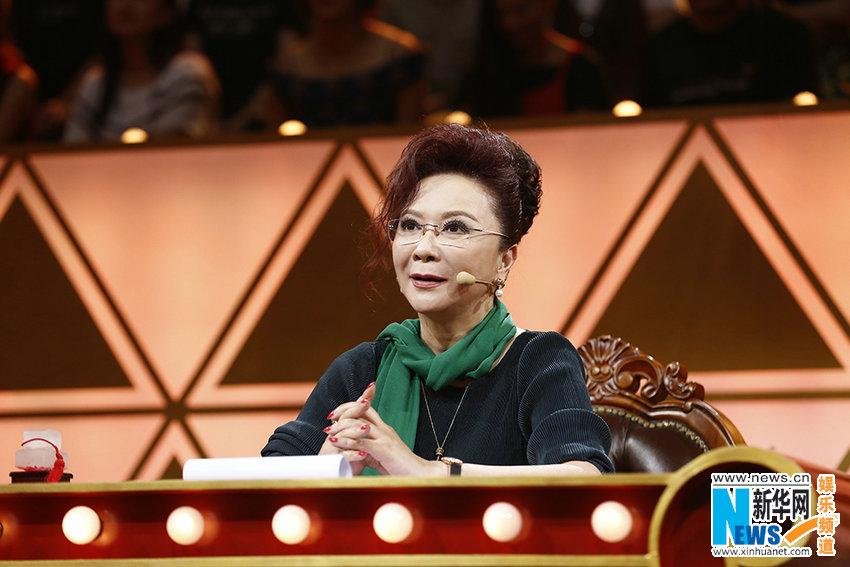 潘长江用耳朵吹葫芦丝 《喜剧狂》大亮绝活