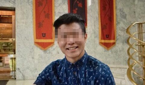 遇害中国留学生郭宸玮
