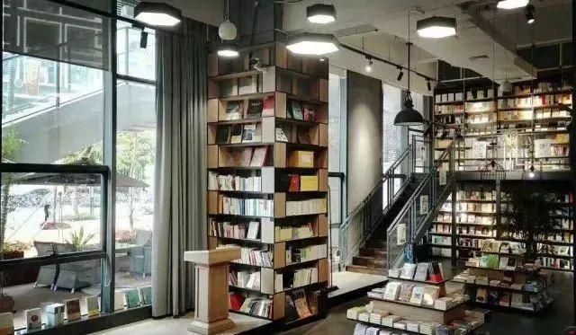 2017深圳最美小地图在哪?快拿着这份书店,约v地图制服图片