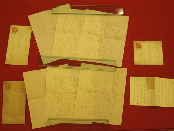清朝末代王妃婚前21封书信被公开:我本想一死了之|爱新觉罗·溥杰|书信|溥杰_热点新闻