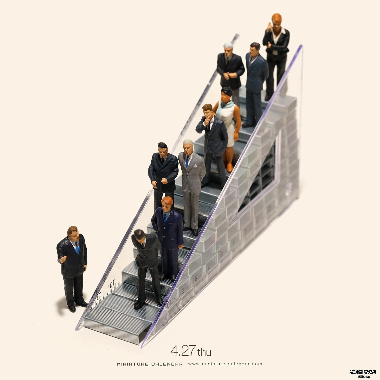2017年4月27 自动扶梯