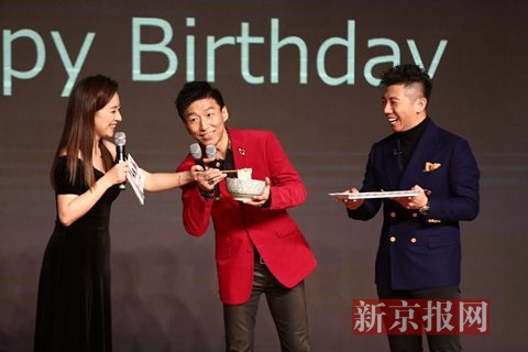 """羽泉20周年巡演启程 陈羽凡坦言为""""爱我的人""""回归"""