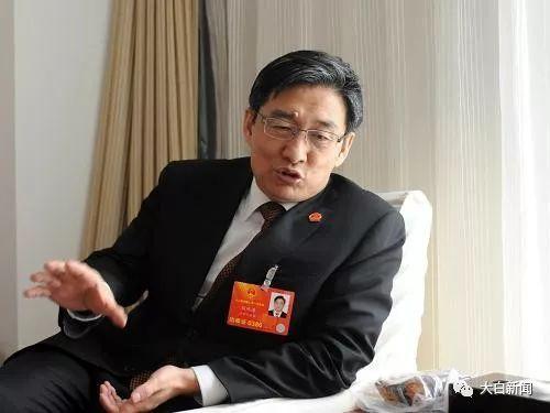 辽宁省政府原驻北京服务处主任刘凤海