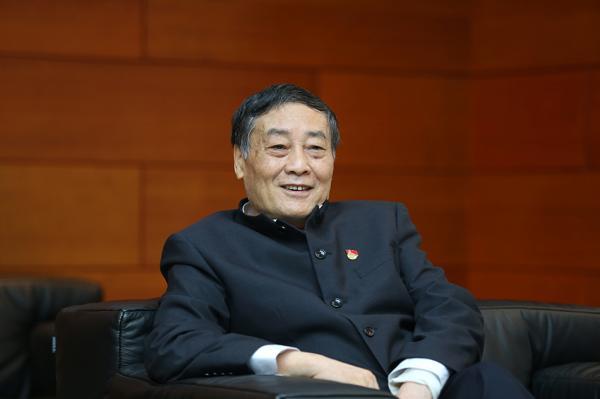 杭州娃哈哈集團董事長、總經理宗慶后