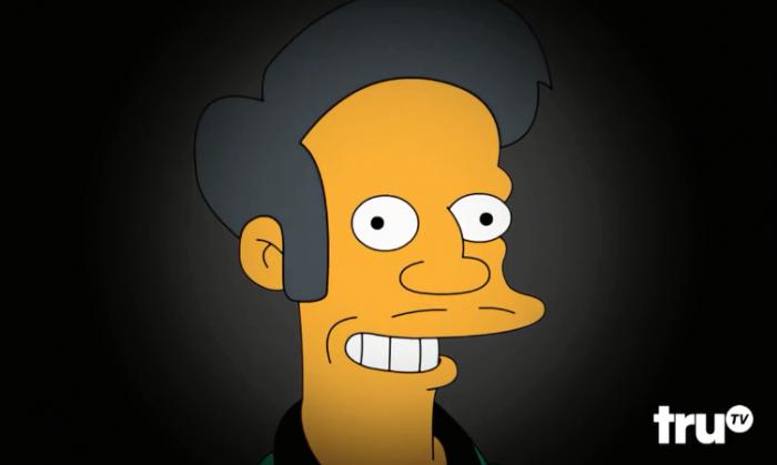 美演员制作短片批判《辛普森一家》对Apu的人物刻画
