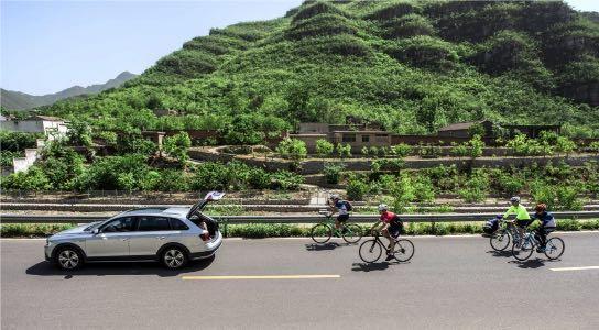 一汽-大众蔚领入市365天:中国旅行车市场变天了!