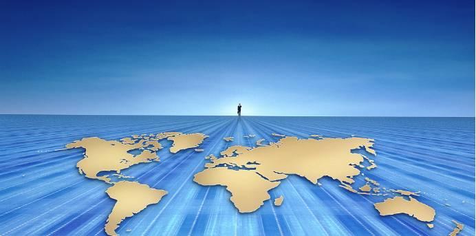 全球哈���d_这家企业的全球化路径值得借鉴!