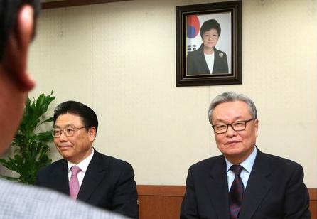 来源:韩国《民族日报》
