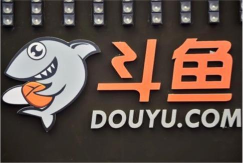 斗鱼完成D轮融资  市场估值超百亿并称已经盈利