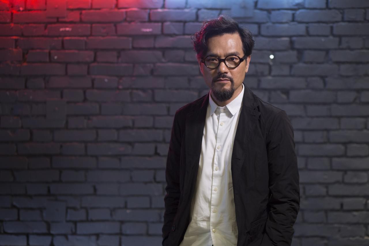 林家栋今年4月荣获第36届香港电影金像奖最佳男主角.图片