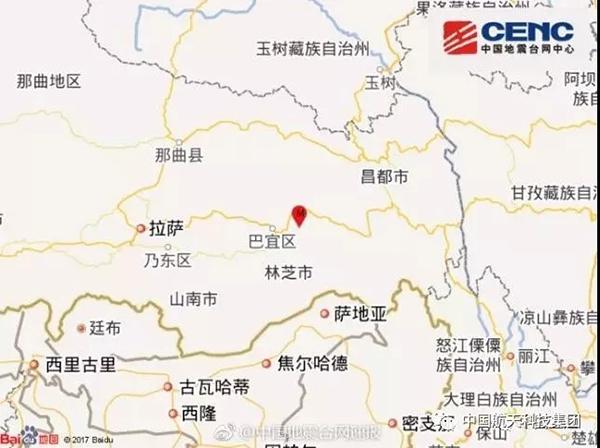本文图均为 中国航天科技团体微信民众号 图