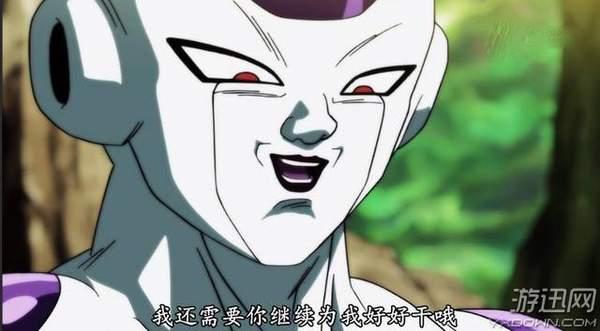 《龙珠超》动画弗利萨太恐怖!悟空不知不觉已被他利用