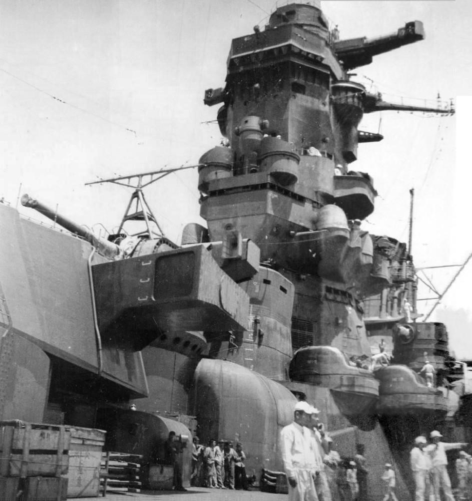 二战日本军舰雷达竟在战后捕鲸活动中才发挥重要作用