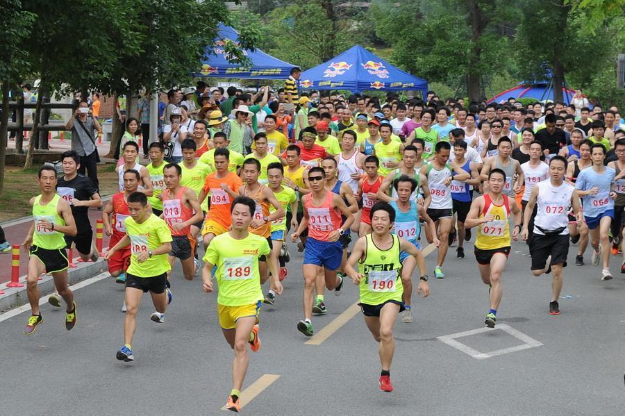 倒计时3天 莞马,东莞准备好了 超3万名选手本周日同场竞技