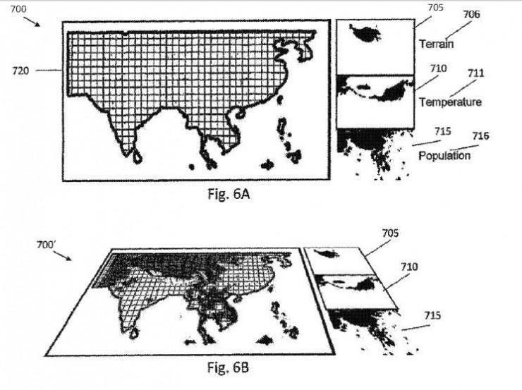 苹果AR新专利曝光,识别平面图像生成AR内容