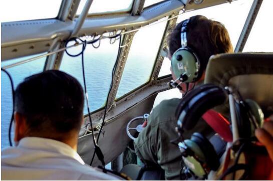 """阿根廷失联潜艇最新线索:美军探测到""""异常水声"""""""