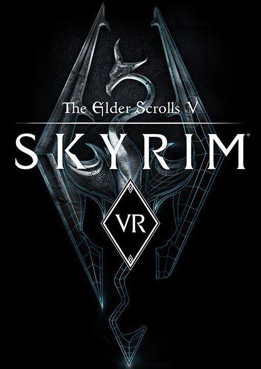 《上古卷轴5:天际》VR版IGN 6.8分 好游戏摊上个烂玩法