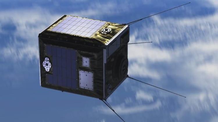 日本一家公司要做人造流星雨,每颗卖 6 万元