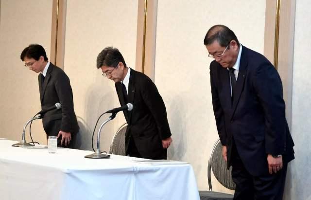 """日企造假没完没了 民众对日本制造""""不抱希望"""""""