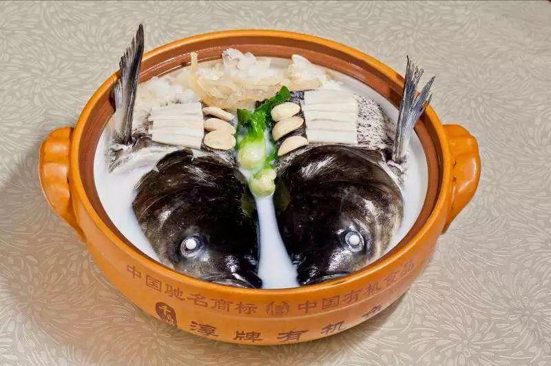 千岛湖鱼头