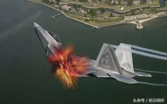"""官方披露一重磅消息 暗示歼20已有能力""""干掉""""F22"""