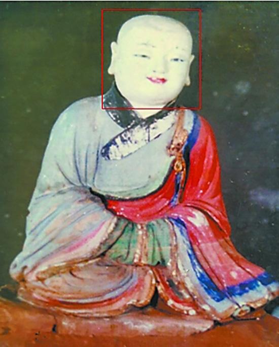 被盗文物信息显保护短板,有文物所40件唐代泥塑佛头像被盗