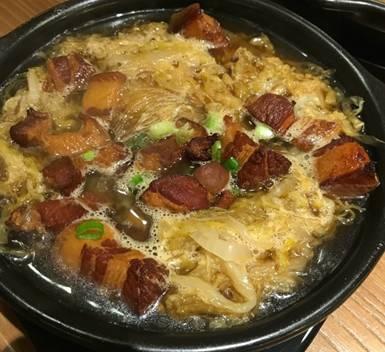 冷!冷!冬天的沈阳,全靠这些好吃的黄豆来续命了孕妇可以吃干砂锅吗图片