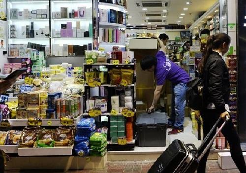 中国再降关税力促消费升级 海外代购好日子可