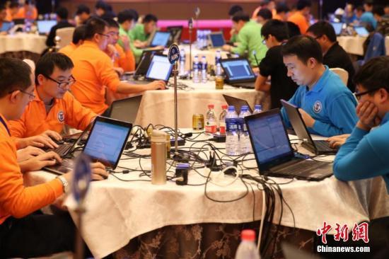 工信部:1亿以上用户信息泄露为特大网络安全事件