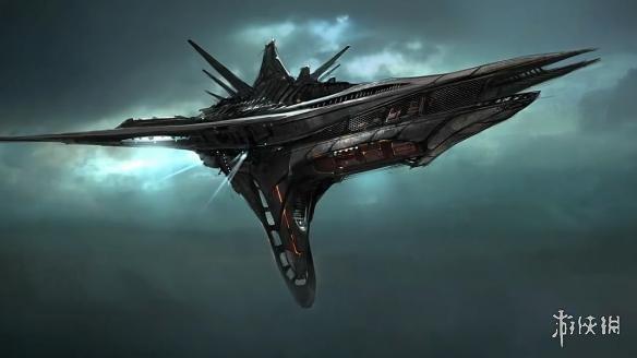 元 官方公布新视频展示地面载具和外星人飞船