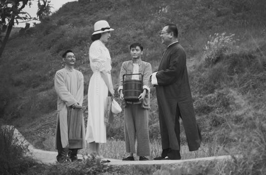 《不成问题》导演梅峰:文学改编电影不只是技术活