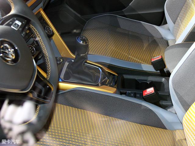 一汽-大众T-Roc将于7月上市 将提供四驱