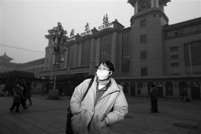 ▲新京报记者 陈杰 摄